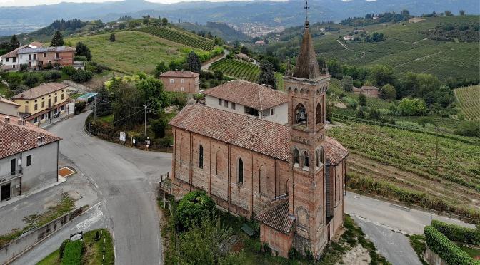 Im Piemont – August 2018